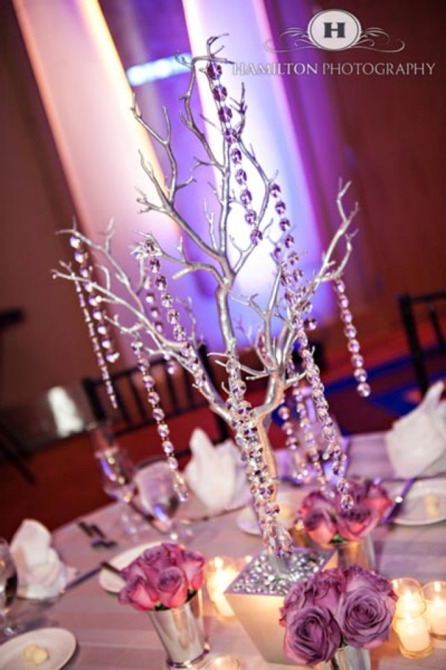 Purple And Silver Wedding Decorations Easy Purple And Silver Wedding Ideas Wedding Ideas