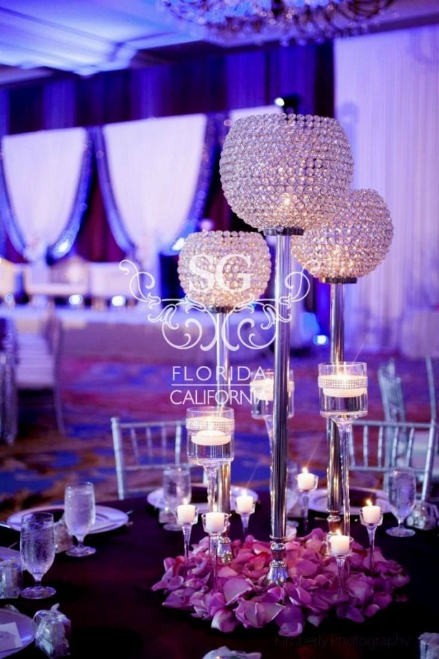 Purple And Silver Wedding Decorations Plum And Silver Wedding Decorations Plum And Silver Wedding Colors