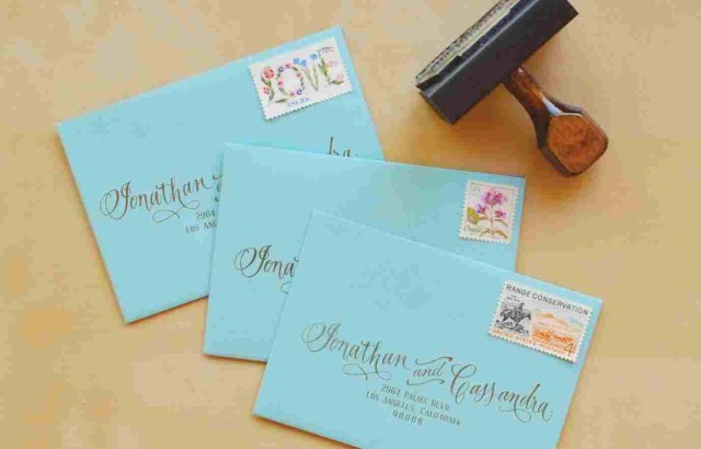 Return Address For Wedding Invitations Invitations Sample Outside Envelope Rhireprintinfo Etiquette Rules