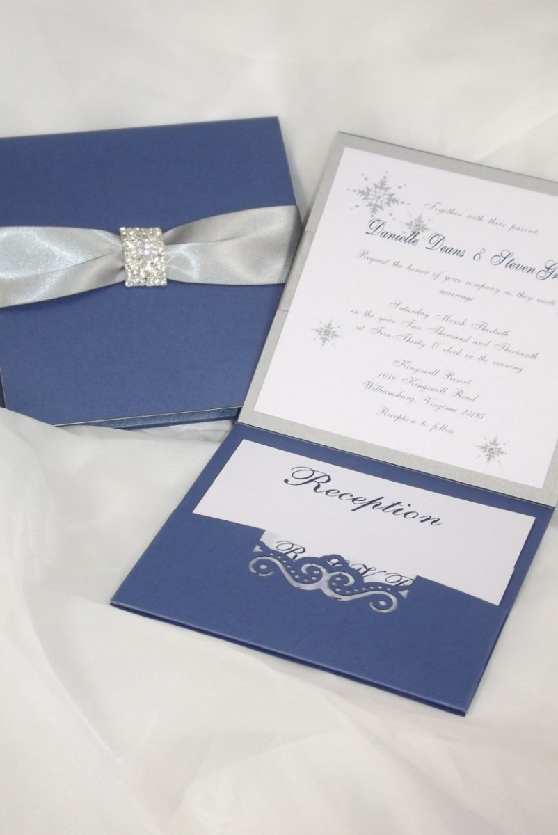Royal Blue And Silver Wedding Invitations Royal Blue And Silver Wedding Invitations Royal Blue And Silver