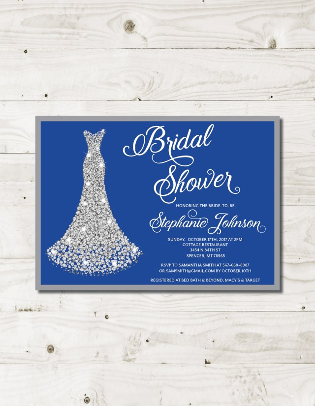 Royal Blue Wedding Invitations Royal Wedding Invitation Royal Blue Wedding Invitation Cards Unique