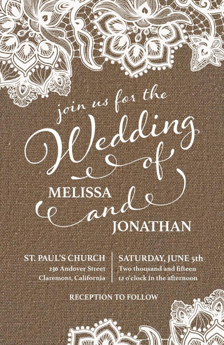Rustic Fall Wedding Invitations Rustic Fall Wedding Invitations Luxury Country Rustic Wedding