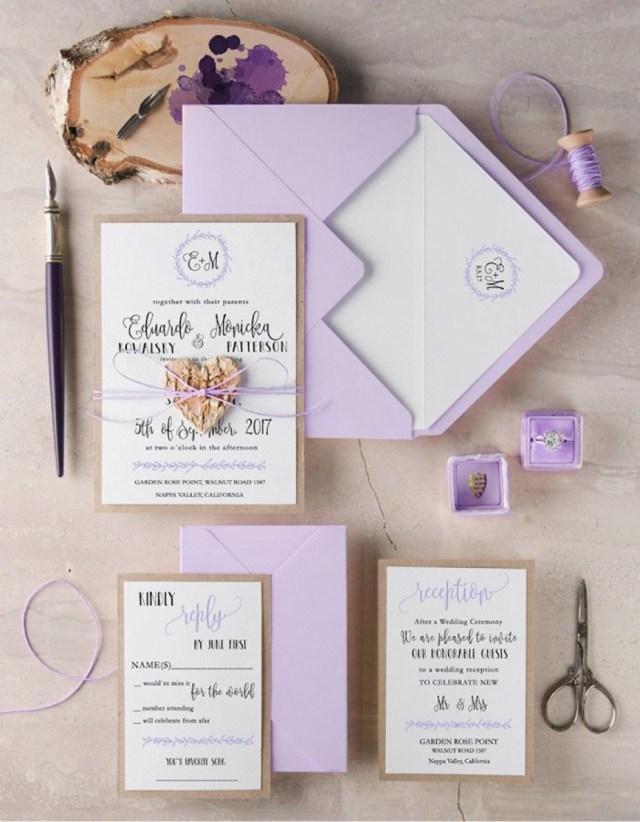Rustic Wedding Invitation Kits Rustic Wedding Invitation Sets Inspirational Wedding Invitation
