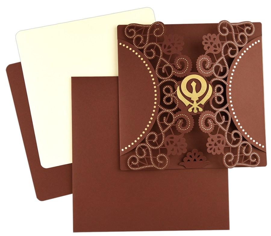 Sikh Wedding Invitations Considerations In Choosing A Sikh Wedding Card Provider Indian