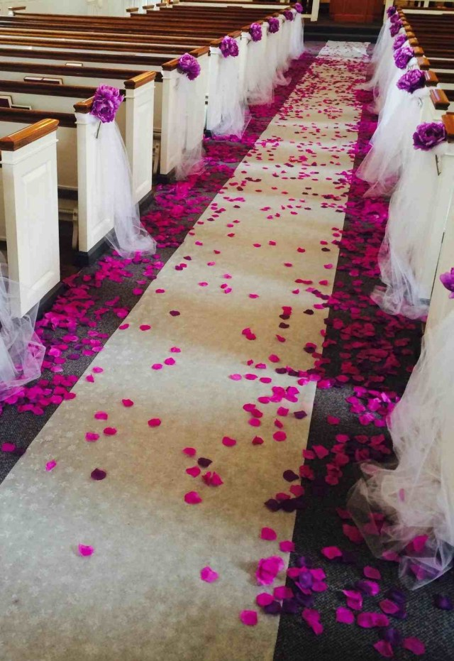 Simple Church Wedding Decorations Simple Church Wedding Decoration Wedding Decoration