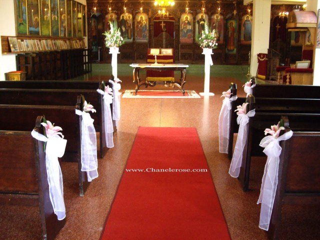 Simple Church Wedding Decorations Wedding Decor Simple Church Decor Wedding Their Wedding Day