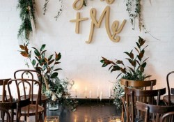 Simple Wedding Decor 16 Simple Wedding Decor Ideas Design Listicle