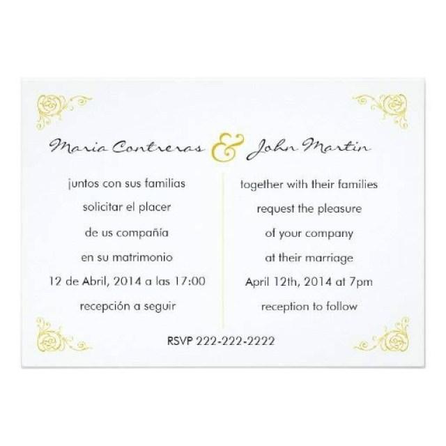 Spanish Wedding Invitations 206458 192 Best Spanish Wedding Invitations Images On Pinterest App