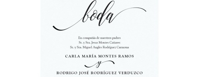 Spanish Wedding Invitations Nuestra Boda Editable Spanish Wedding Invitation In 2019 Pdf Print
