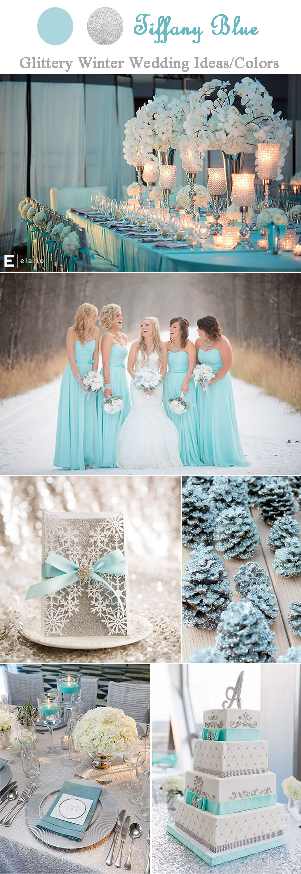 Tradesy Wedding Decor 35 Breathtaking Winter Wonderland Inspired Wedding Ideas