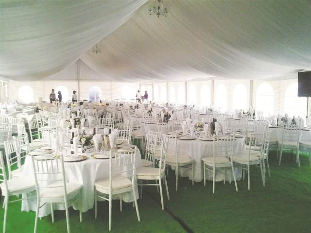 Traditional Wedding Tent Decorations Namibian Traditional Weddings Go Glam Cultural Namibian Sun