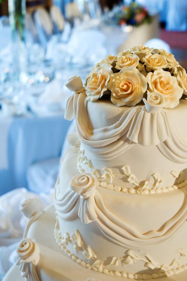 Wedding Cake Decoration Cake Desserts Wedding Cake Decorating Ideas Cakes The Basics