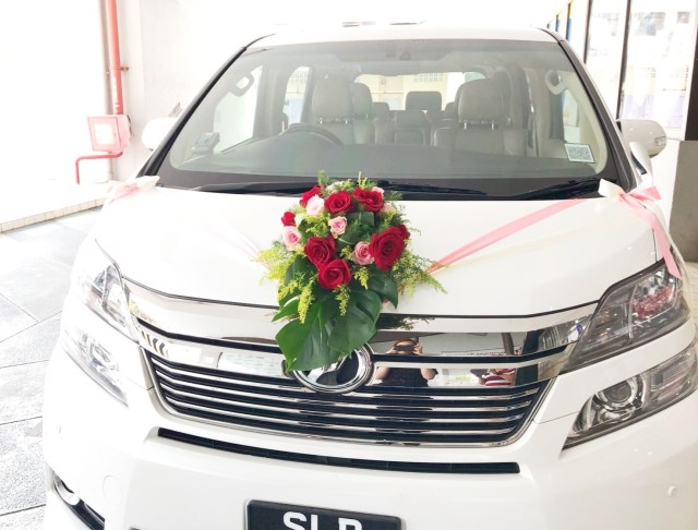Wedding Car Decoration Kit Wedding Car Decoration Kit 9 Tips And Ideas For An Eco Friendly