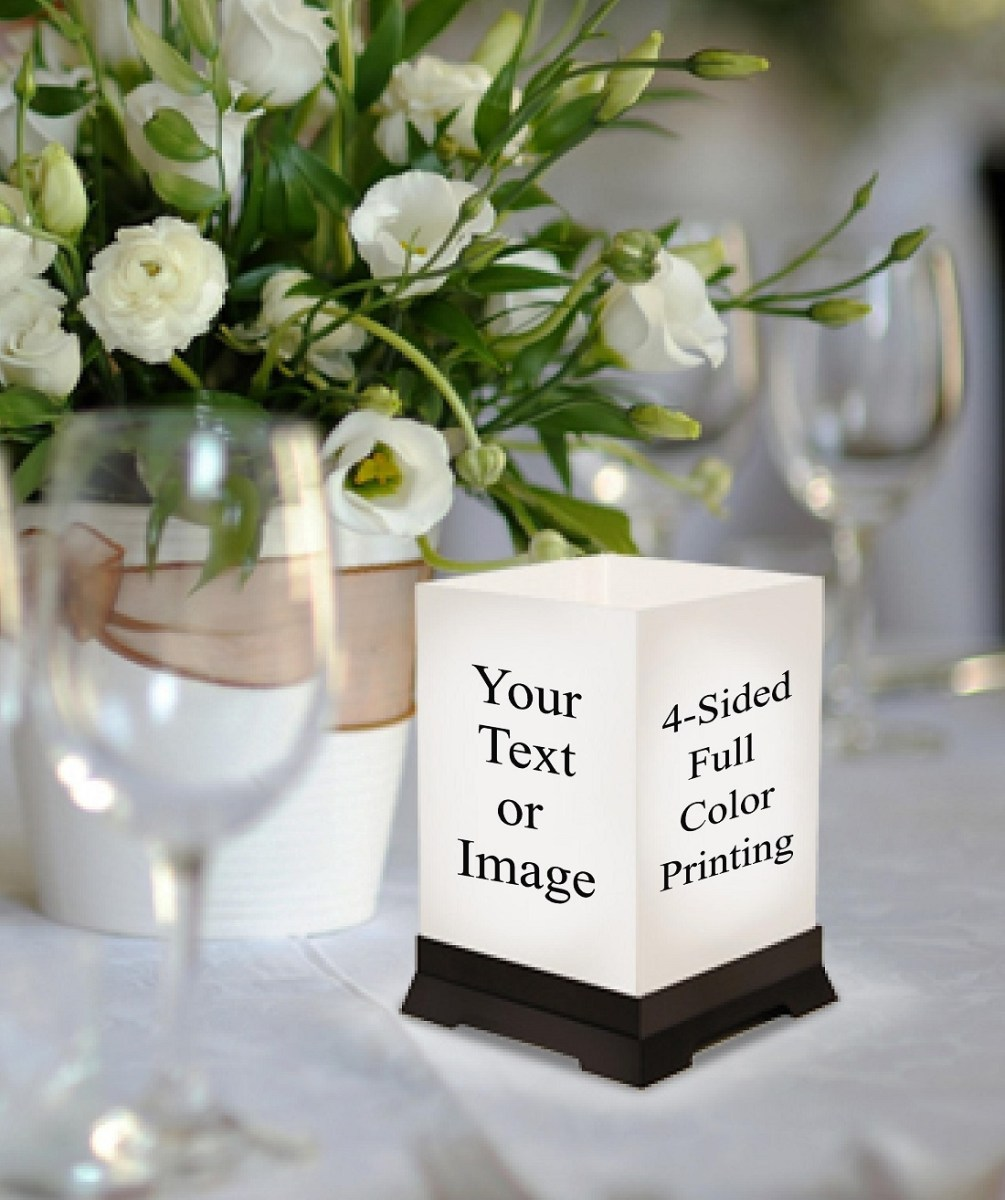Wedding Decorations Centerpieces Custom Table Centerpieces Personalized Wedding Decorations