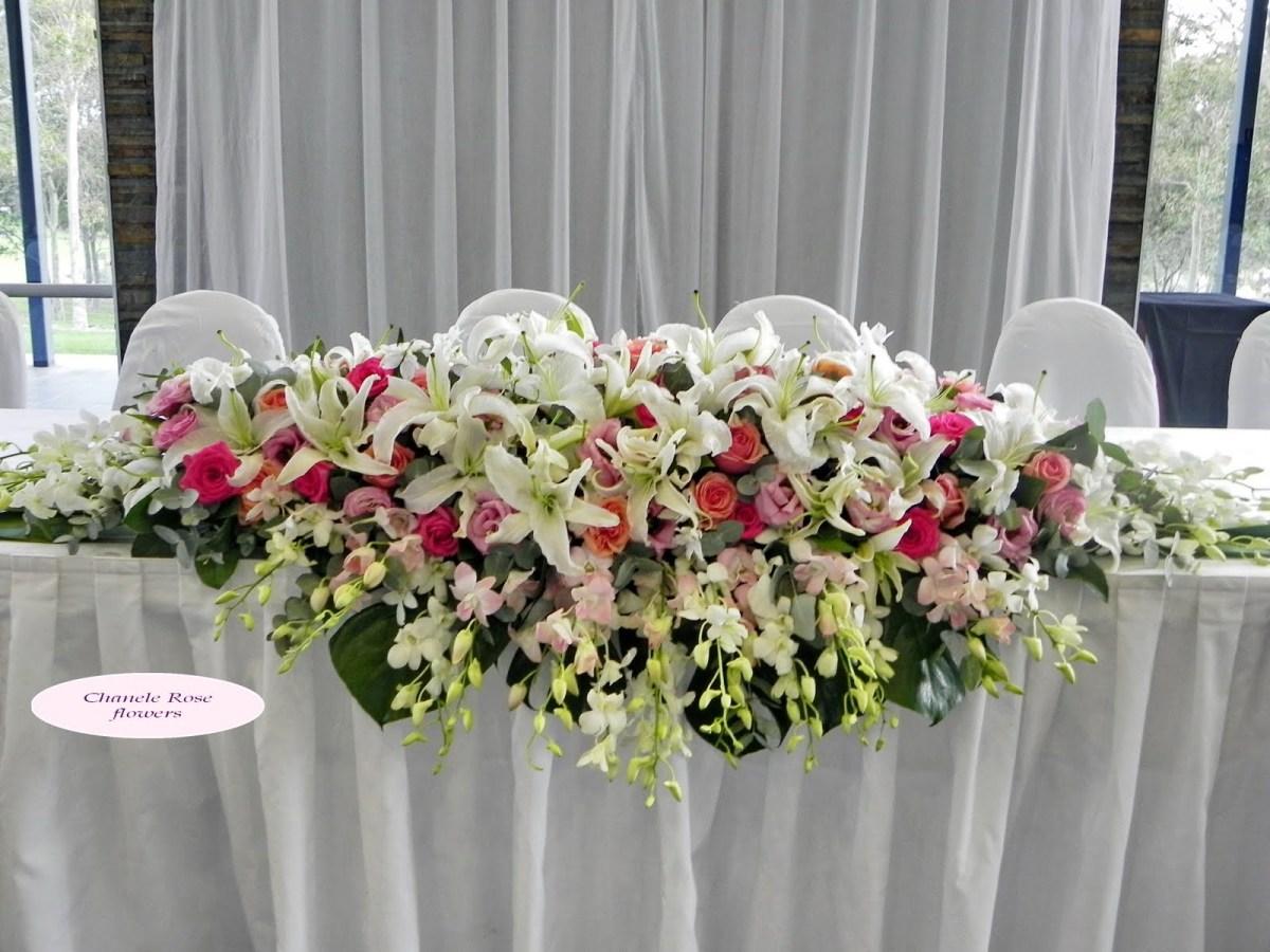 Wedding Flower Decorations Wedding Flowers New Ideas Wedding Table Flower Centerpieces With