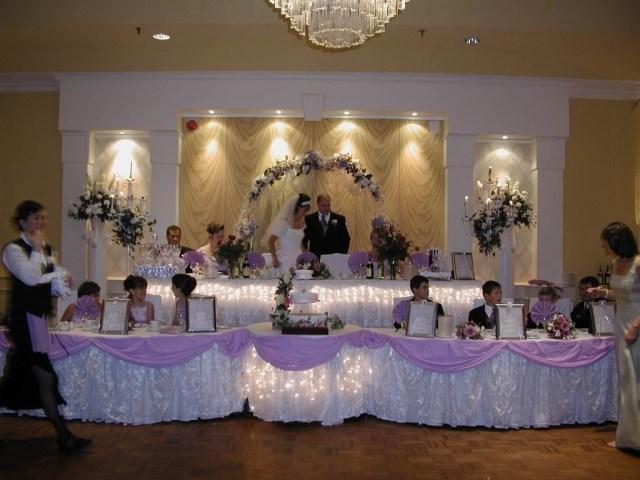 Wedding Head Table Decorations Head Table Decorations Wedding Reception Wedding Dress Trend With