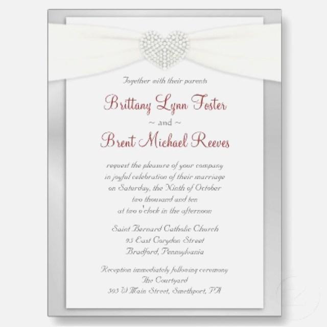 Wedding Invitation Examples 28 Images Wedding Invitation Examples Most Efficient Co Wedding Tales
