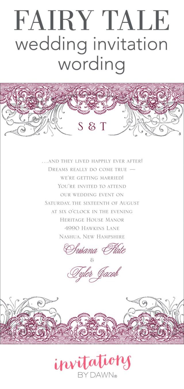 Wedding Invitation Message Wedding Invitation Language Marina Gallery Fine Art