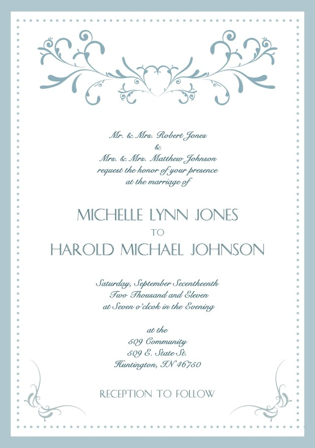 Wedding Invitation Sayings Formal Wording For Wedding Invitations New Invitation Word Wedding