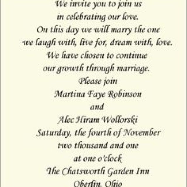Wedding Invitation Sayings Perfect Wedding Invitation Sayings 41 In Card Picture Images With