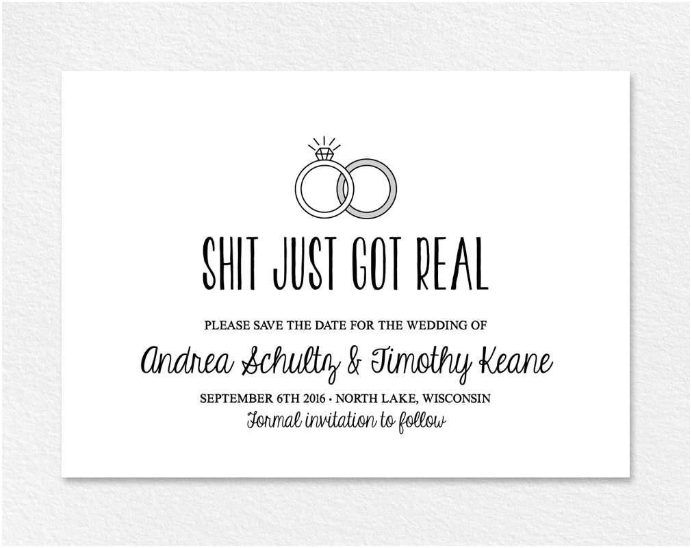 Wedding Invitation Sayings Quotes Funny Wedding Invitation Sayings Wwwbilderbeste