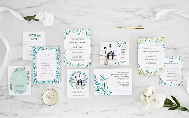 Wedding Invitation Suites Tips For Beautiful And Budget Friendly Wedding Invitations