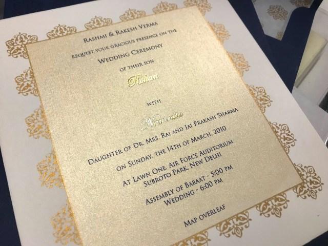 Wedding Invitation Wording Ideas Indian Wedding Invitation Wording In English What To Say Guide
