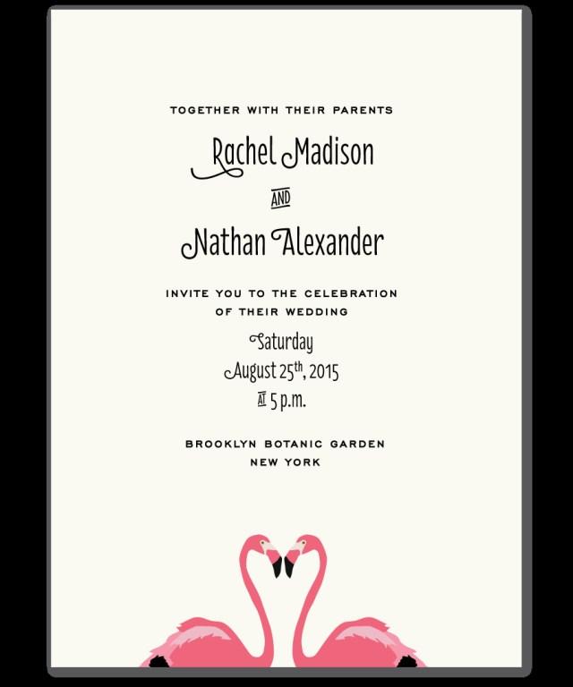 Wedding Invitations Free Samples Sample Wedding Invitation Best For Dress