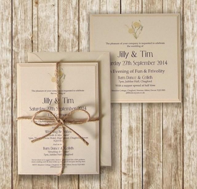 Wedding Invitations Kits Rustic Wedding Invitation Kits Check More Image At Http