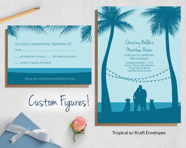 Wedding Invitations Sets Wedding Ideas Beach Wedding Invitations Grandioseparlor