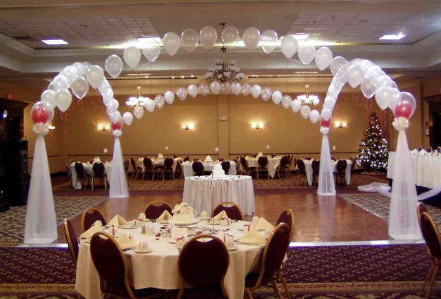 Wedding Reception Decor Ideas Wedding Ideas Decorations Wedding Reception Table Decoration