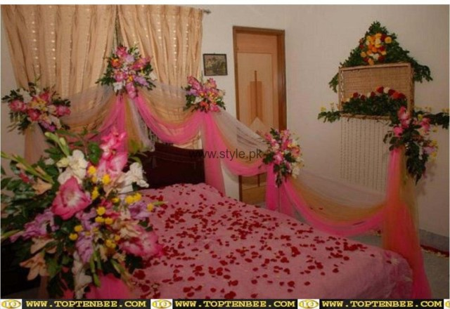 Wedding Room Decorations Bridal Wedding Room Decoration Ideas 2016