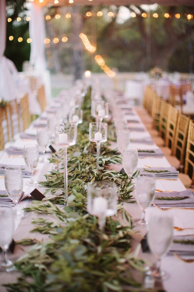 Wedding Tables Decorations 15 Best Greenery Wedding Centerpieces Green Centerpieces For Wedding