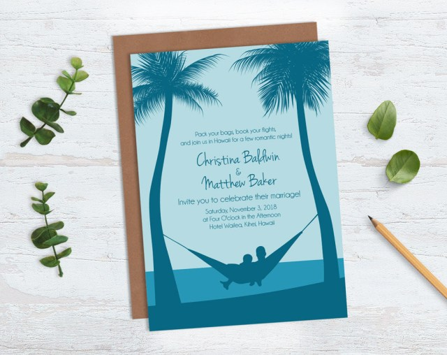 What To Say On Wedding Invitations Guidelines For Destination Wedding Invitation Wording With Examples