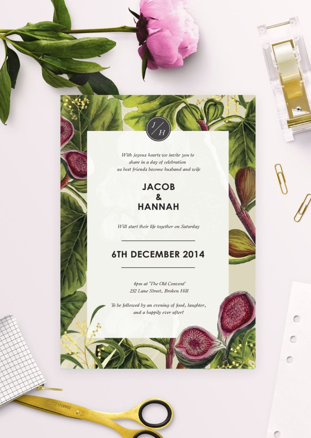 Winery Wedding Invitations Online Shop Floral Wedding Invitations In 2018 Wedding