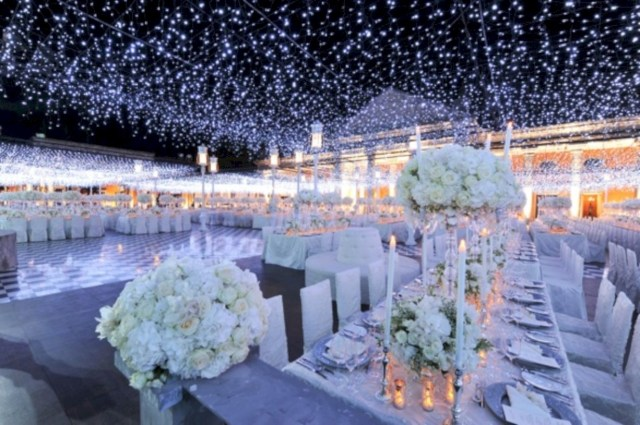 Winter Wedding Decoration Ideas 44 Amazing Winter Wedding Themes Ideas For Your Special Day Vis Wed