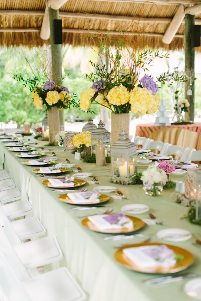 Yellow Wedding Decorations Lavender And Yellow Wedding Decorations Exinprojects