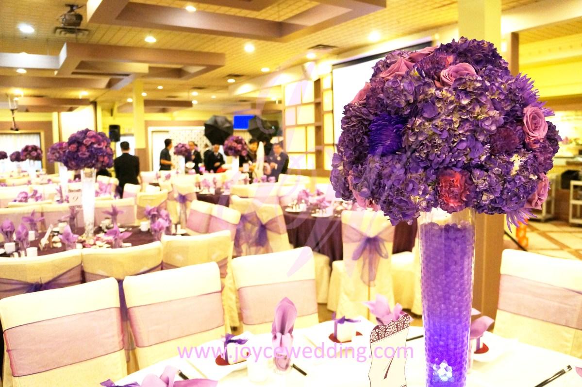Yellow Wedding Decorations Purple And Yellow Wedding Centerpieces Best Interior Furniture