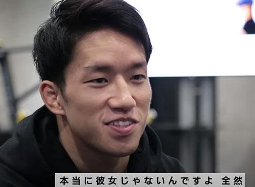 朝倉未来 嫁