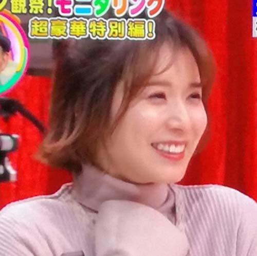 松岡茉優は顔が変わって太ってた!腹筋が割れていた頃と現在を徹底比較!