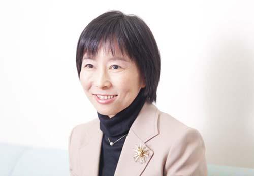 小野日子の家族構成は?夫(旦那)も外務省のエリートで子供は一人!