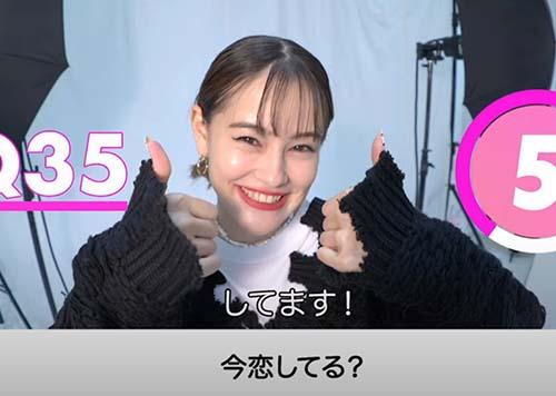 常田大希と彼女emma(エマ)の匂わせを調査!馴れ初めや恋愛観も総まとめ!