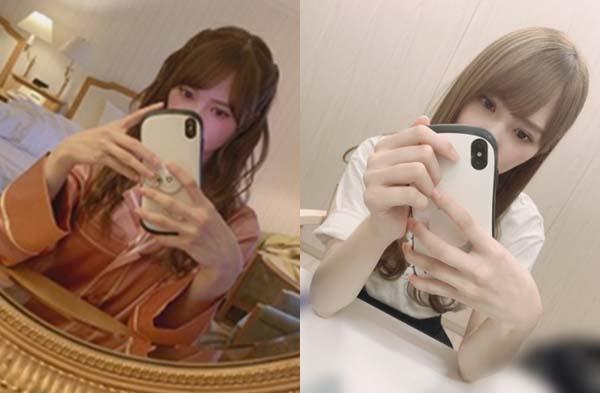 【画像】加藤史帆の匂わせ7連発!ジャニーズ好きで彼氏は七五三掛龍也?