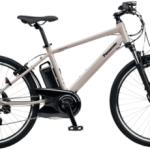何が変わったの? 2017年新型モデル パナソニック「ハリヤ」 電動アシスト自転車