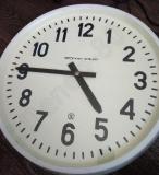 Часы вторичные Стрела