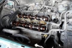 Opel Astra G_X16XEL_без клапанной крышки