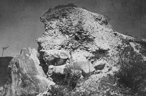 příbojová facie, rok 1942