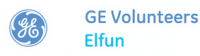 Logo GE Volunteers