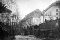 rekonstrukce Nových mlýnů