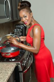 YES!  A SISTA CAN COOK!